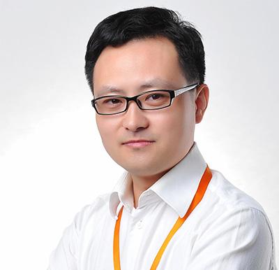 安悦工程师:刘宏波