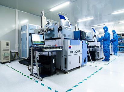晶汇半导体SMT检测设备合作案例