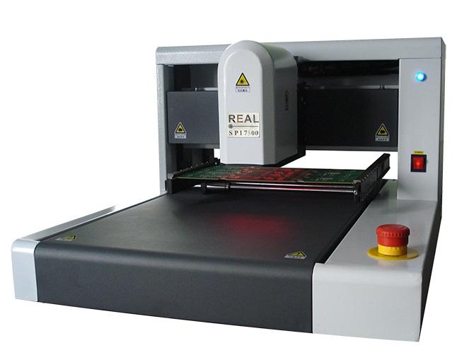 锡膏测厚仪 REAL SPI7800