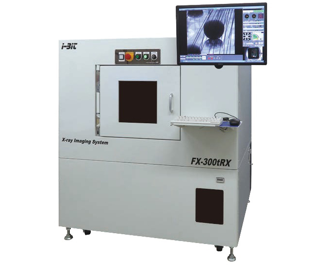 3D X RAY日本爱比特CT断层扫描