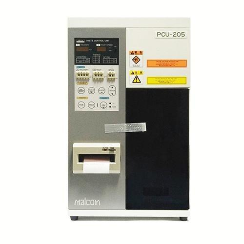 锡膏粘度测试仪MALCOM PCU-205