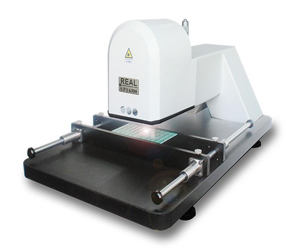 REAL锡膏厚度测试仪SPI6300