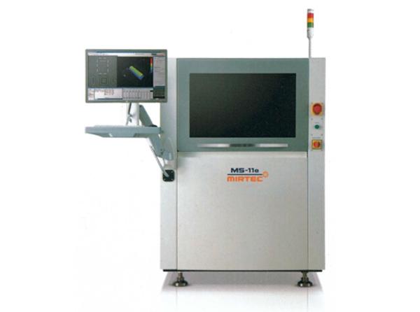 韩国Mirtec 在线3D-SPI  MS-11E