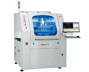 在线分板机台湾智茂GAM320AT