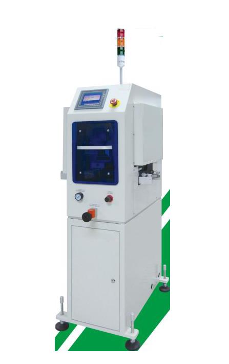 韩国SCR在线自动PCB清洁机